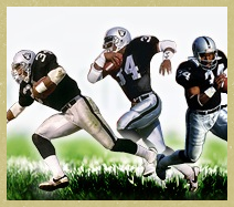 Bo Jackson's Elite Sports Web Design