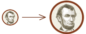 Abraham Lincoln Avatar